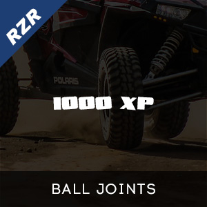 RZR 1000 XP Ball Joints