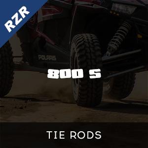 RZR 800 S Tie Rods