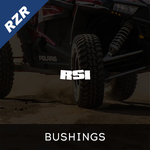 RZR RS1 Bushings