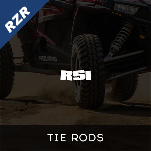 RZR RS1 Tie Rods
