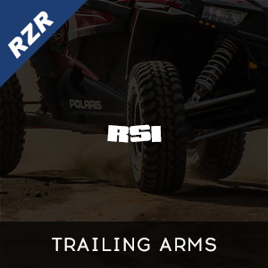 RZR RS1 Trailing Arms