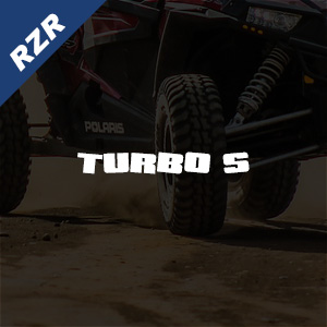 RZR Turbo S