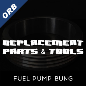 Fuel Pump Bung