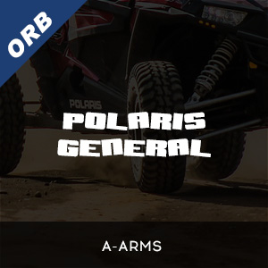 Polaris General A-Arms