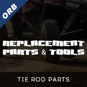 Tie Rod Parts