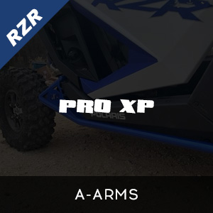 A-Arms for Pro XP