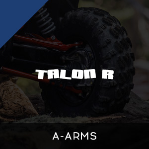 Talon R - A-Arms