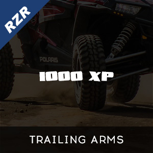 RZR 1000 XP Trailing Arms