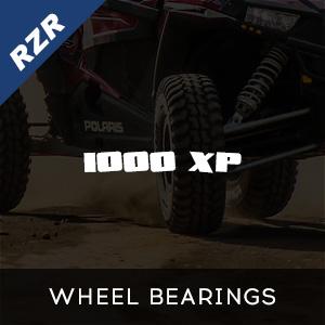 RZR 1000 XP Wheel Bearings