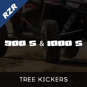 RZR 900 S & 1000 S Tree Kickers