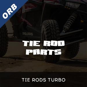 Tie Rods Turbo