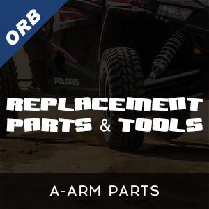 A-Arm Parts