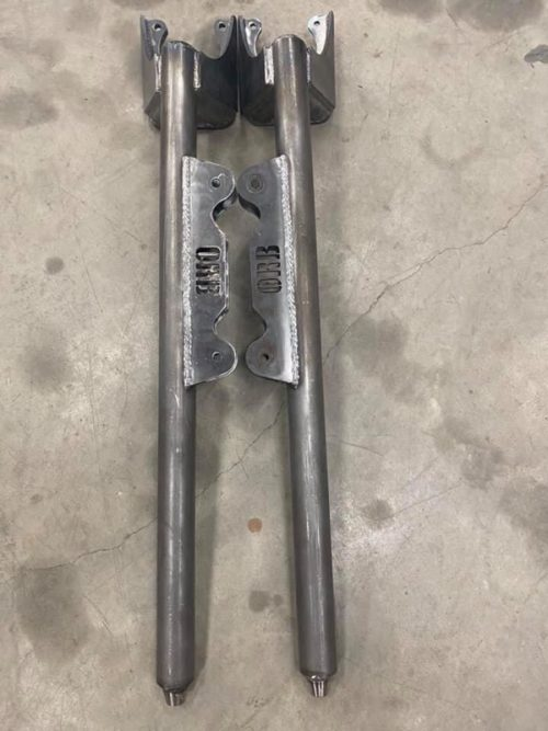 Trailing Arms