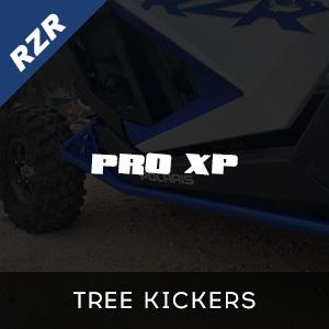 Tree Kickers for Pro XP