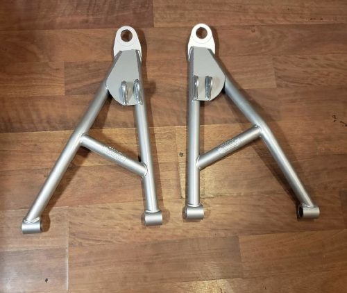 TALON R - Ball Joint Uppers