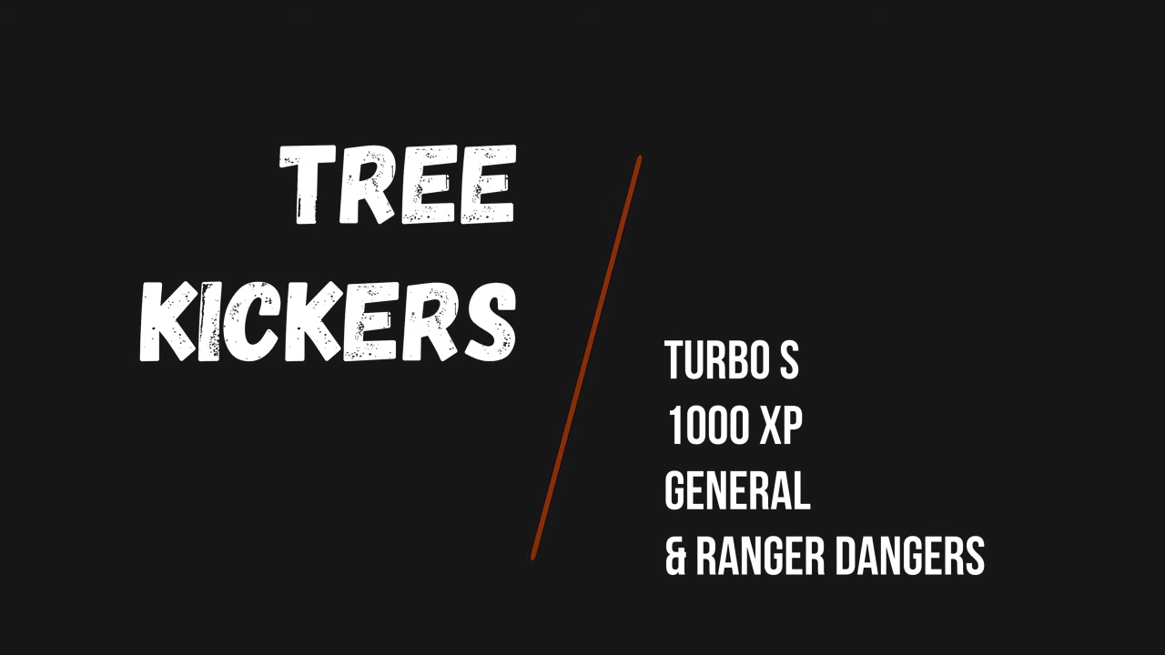 Tree Kickers Install 0-3 screenshot